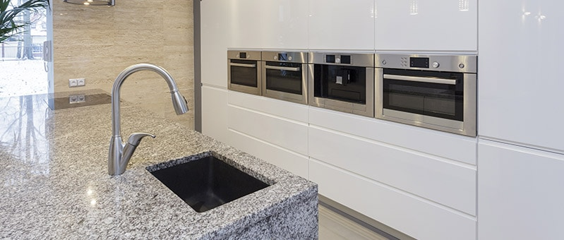 Kitchen Sink Styles - So Many Options…Where to Begin?