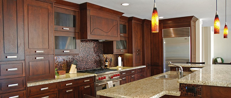 The 411 on Kitchen Cabinets