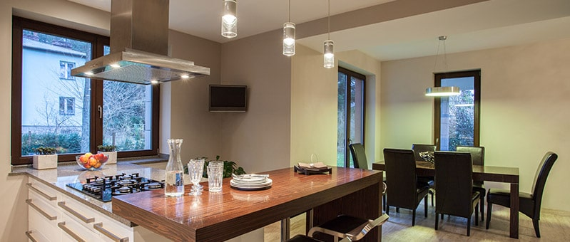 Going Green With Your Kitchen Remodel