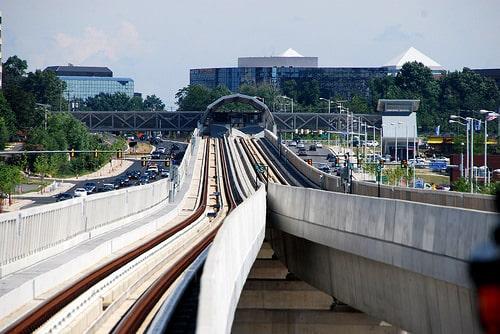 metro dc expands