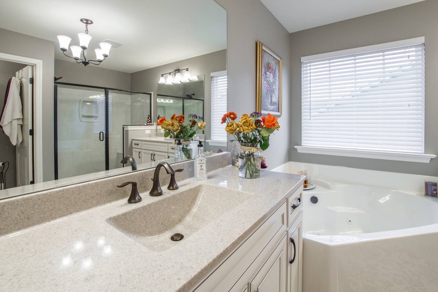 12 Bathroom Remodel Ideas to Look Out for in 12  KBR Kitchen & Bath