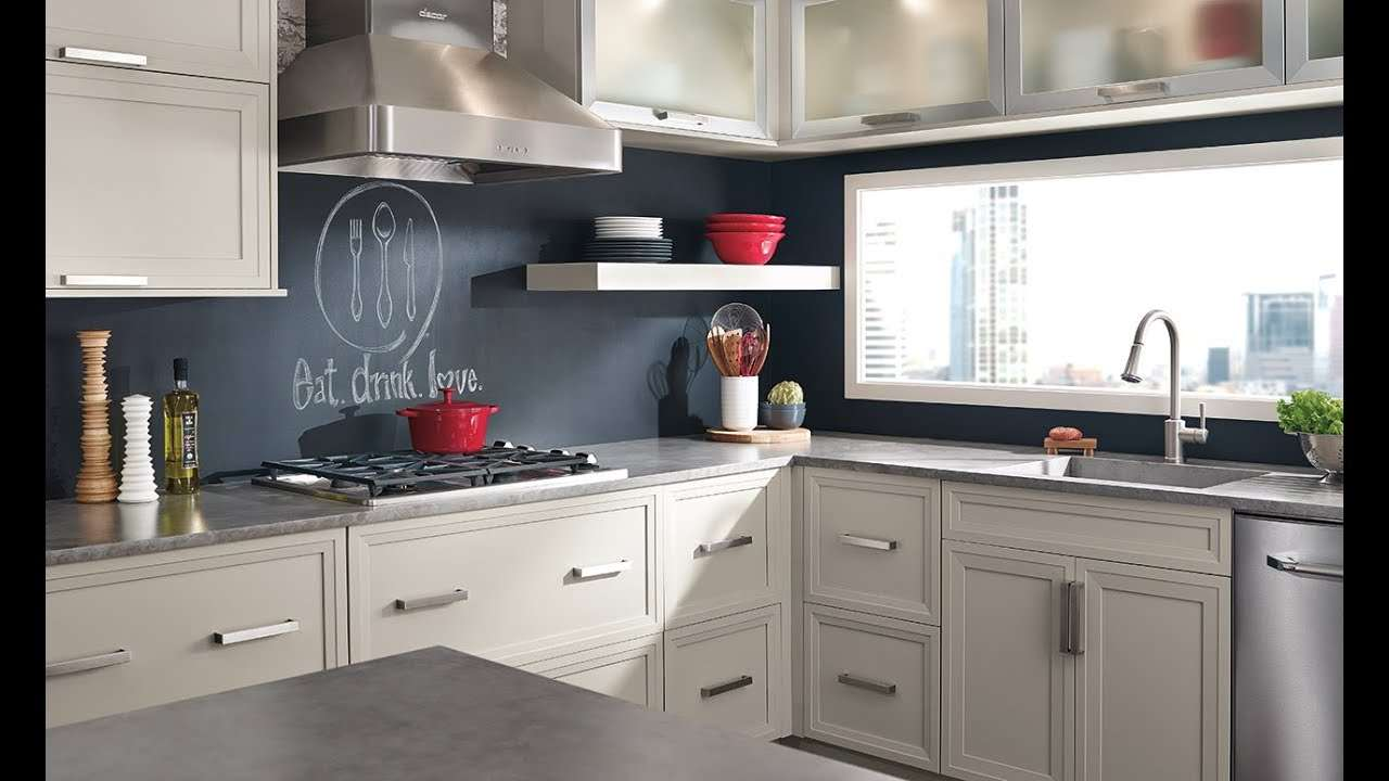 How to Choose Kitchen Cabinets in 2020