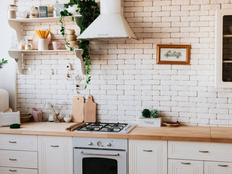 Easy Storage Hacks To Make A Small Kitchen Remodel Successful