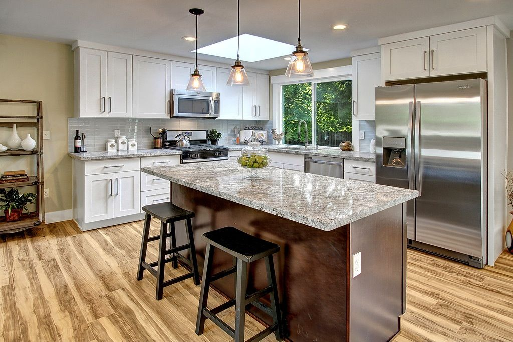Top Kitchen Updates For A Higher Resale Value Kbr,One Story 5 Bedroom Ranch House Plans