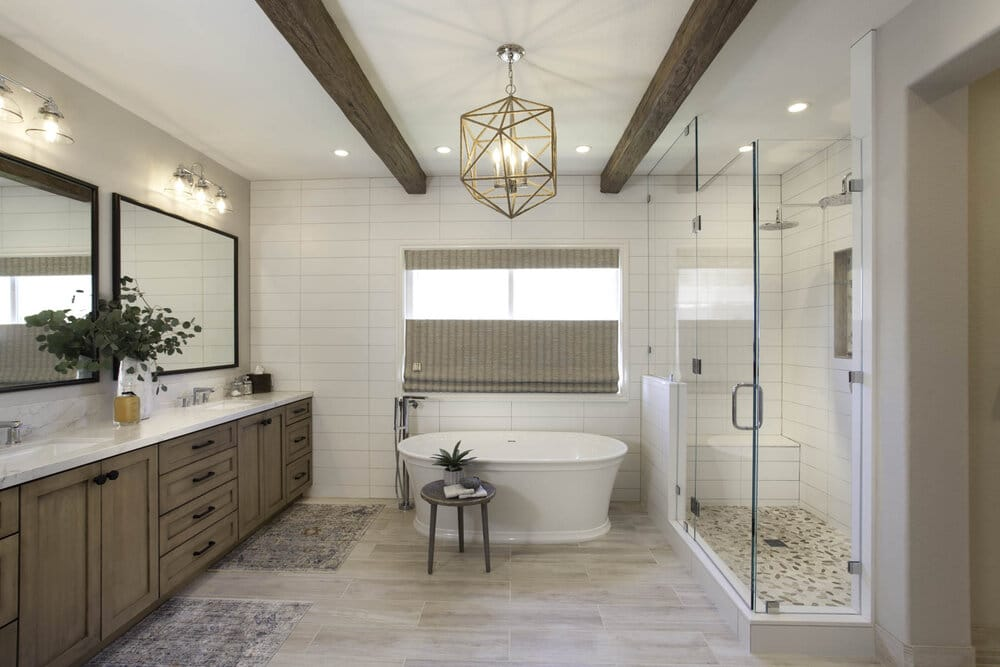 How To Properly Budget a Bathroom Remodel • Blog