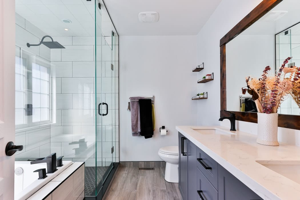 Budget Bathroom Remodel How To Save Money While Remodeling