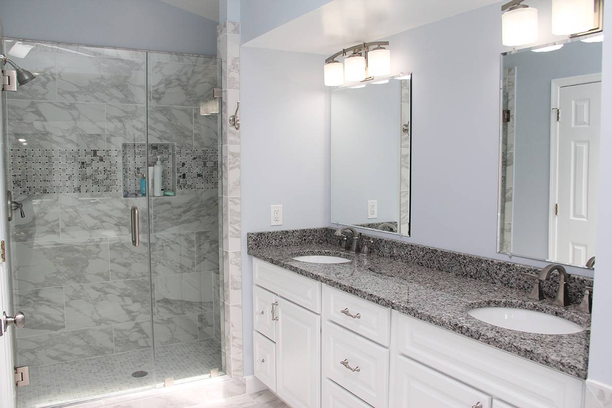 Small Bathroom Remodel Tips To Make The Most Of Your Space